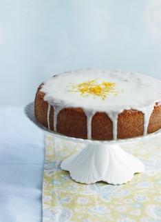 Mary Berry Baking App - BBC Books 2014 - Photography by Dan Jones