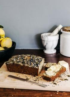 Gail's Artisan Bakery Cookbook - Ebury Press 2014 - Photography by Haarala Hamilton